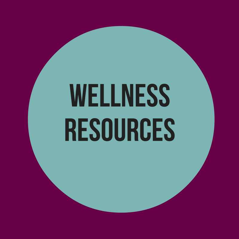 Wellness Resources from Sober Life Victory