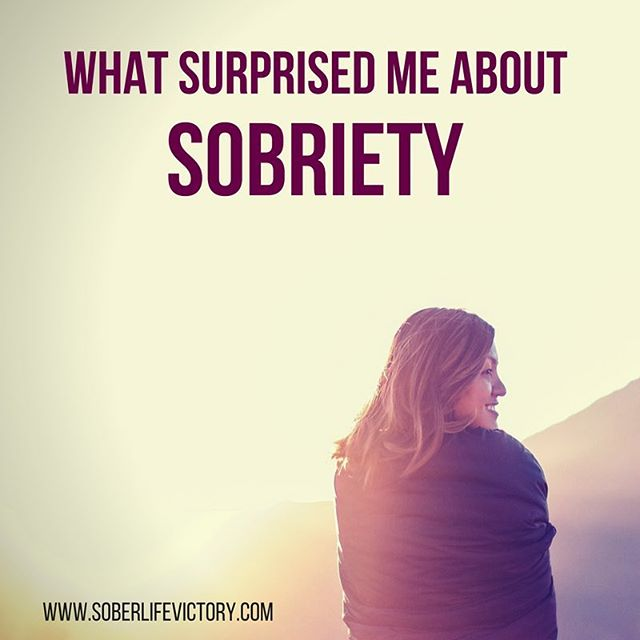 I'm consistently amazed by the benefits sobriety has brought me. From the little things to the big things. It's been the best decision of my life. What has surprised you about sobriety?   #soberlifevictory  #sober #soberlife #sobermovement #quotes #recoveryquotes #alcoholfree #soberissexy #sobriety #soberquotes #sobernation #sobermama #wedorecover #bethelight #spiritjunkie #clean #addiction #recovery #healing #recoverywarrior #sobrietyrocks #sobermom