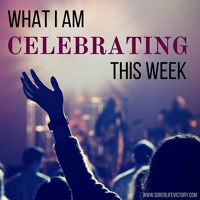 Celebrating day 45 of sobriety among many other things today! What are you celebrating?    #soberlifevictory  #sober #soberlife #sobermovement #quotes #recoveryquotes #alcoholfree #soberissexy #sobriety #soberquotes #sobernation #sobermama #wedorecover #bethelight #spiritjunkie #clean #addiction #recovery #healing #recoverywarrior #sobrietyrocks #sobermom