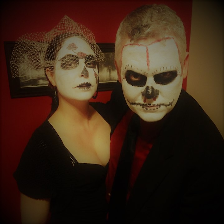 Danielle and Max Day of the Dead.jpg