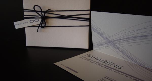 Vale-presente da Casa do Saber: mimo em caixa (Divulgação/CLAUDIA)