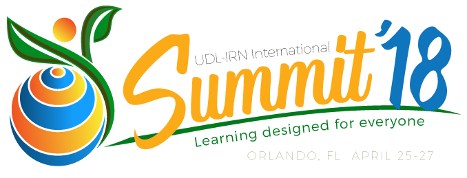 2018 UDL-IRN Summit