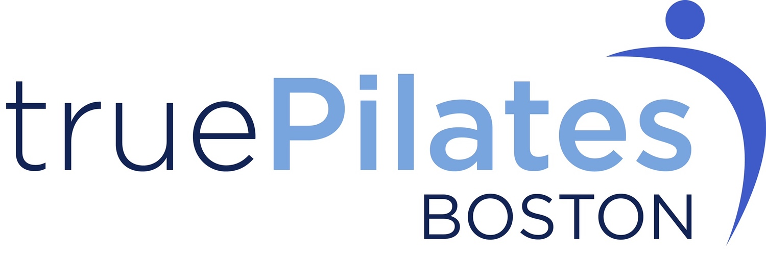 True Pilates Boston