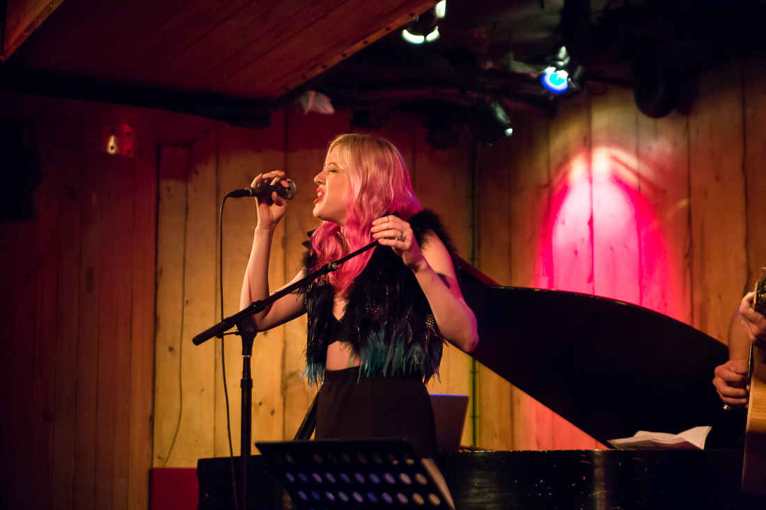 CCVM Showcase - Sarah Sellers - Rockwood Music Hall