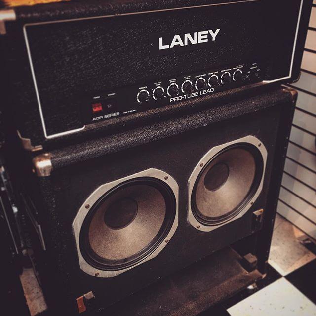 Big amp. Big sound. 🎸 🎸 🎸 #guitar #guitarist #gear #rock #metal #music #musician #amp