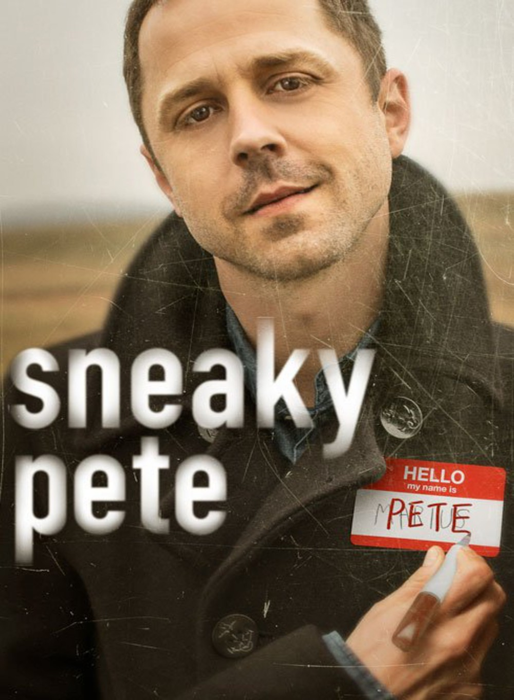 Sneaky Pete - Season 1 (Fuse FX)