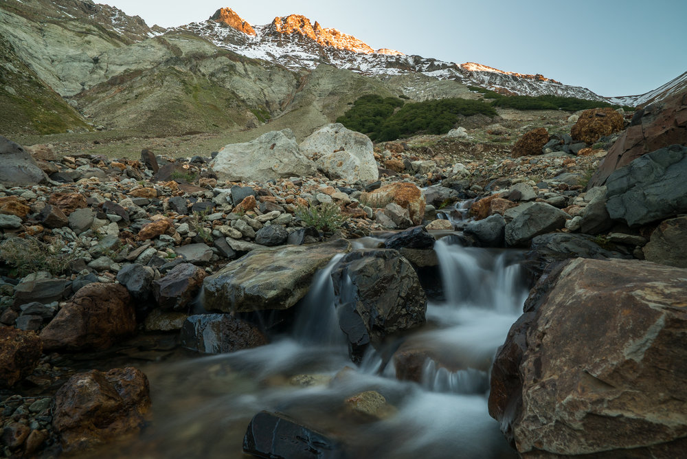 Araucania Region, Chile