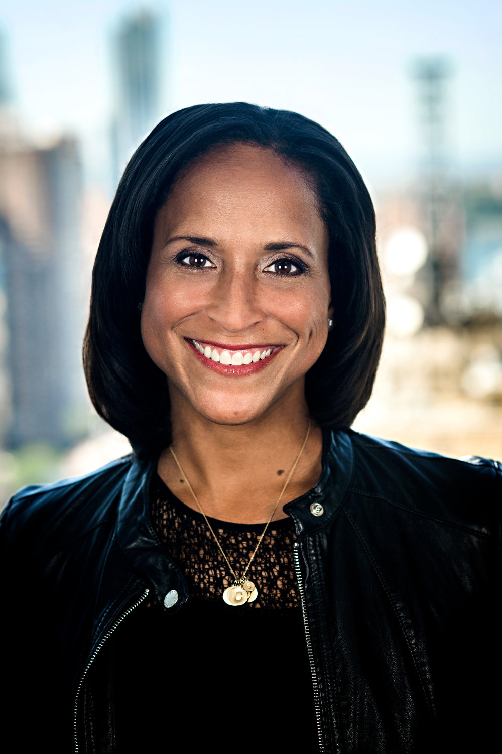 SUSAN CLAXTON  Co-Head and SVP, Viacom Labs