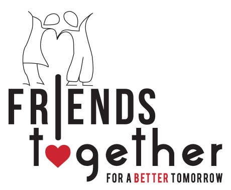 Friends Together Logo