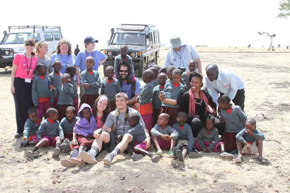 Tanzania, 2015