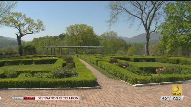 "Click here to watch a recent story on the topic of ""Destination Recreation"" Channel 3 news."