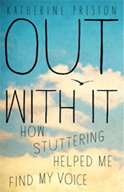 Out With It - Book Cover