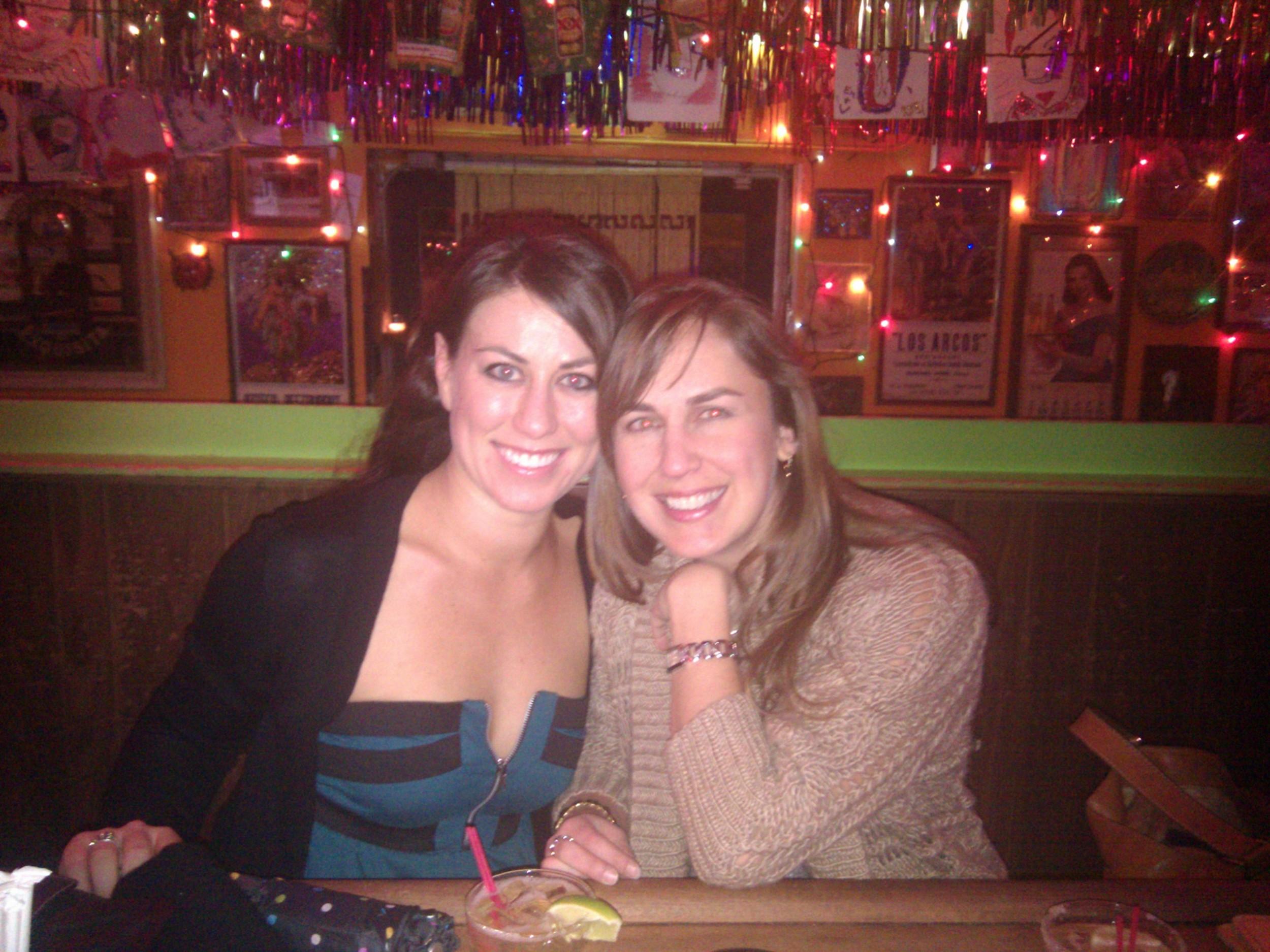 9651ad7abd42b Jenny Blake and Julie at Tortialla Flats