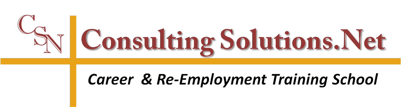 Consulting Solutions.Net