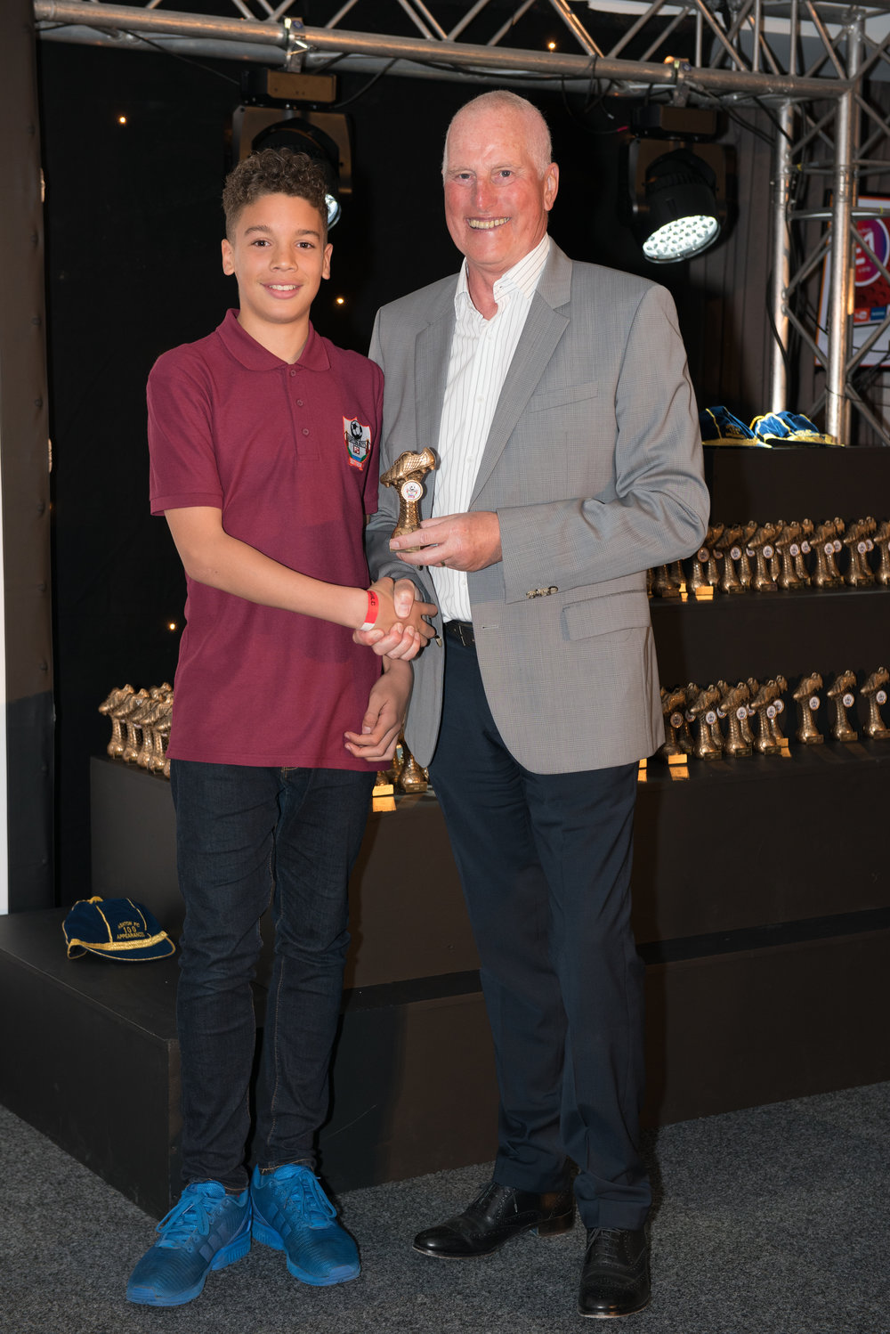 Ashton FC Awards 2017 - Photos are online hereSupporting this very busy event for the 5th year. 350 young footballers, ranging from 5 to 16 years old.Our team is able to provide 6x9 instant on site printing and downloadable digital versions.