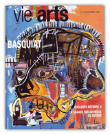 La Vie des Arts, issue 198, 2005