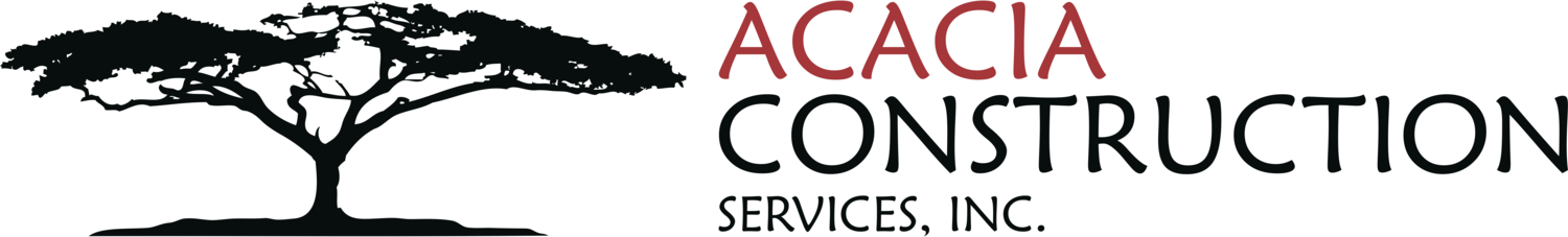 Acacia Construction Services
