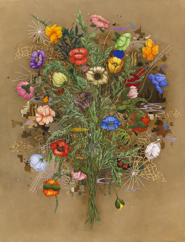 Fleur du Mal II