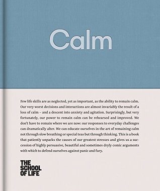 Calm - The School of Life