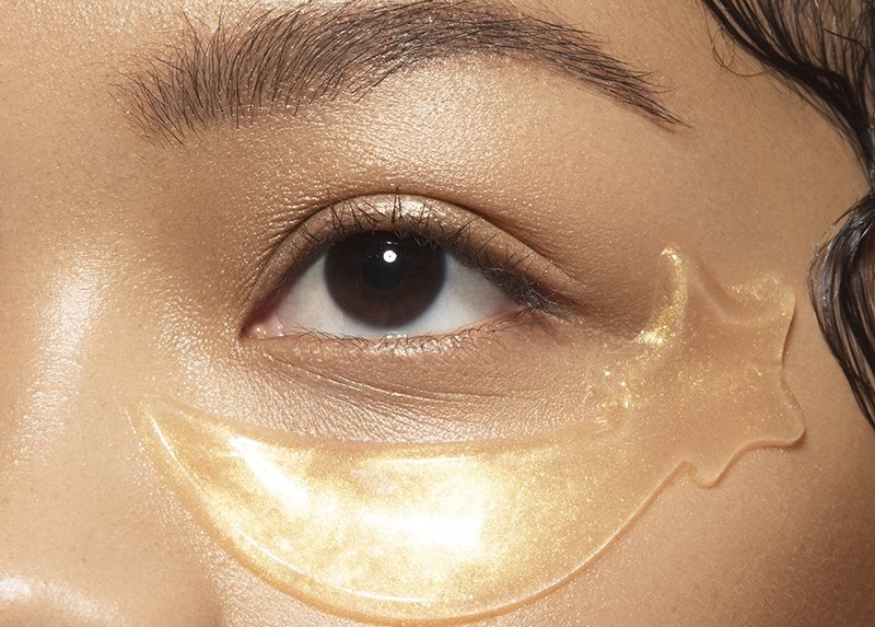 T&T : KNC Beauty Eye Mask - Tried & Trusted. Kristen Noel Crawley's beauty products do what they say on the package…and more. Images: KNC Beauty.