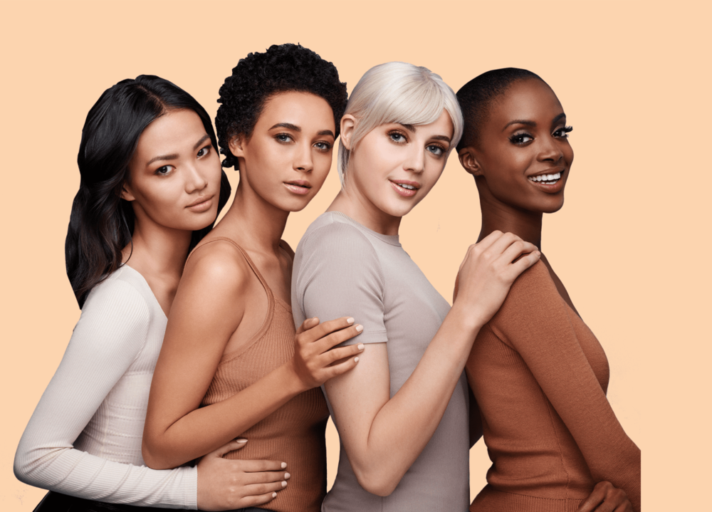 COVERGIRL Goes Cruelty-Free - COVERGIRL is now the biggest brand to go cruelty-free. We're here for it. Images: COVERGIRL.