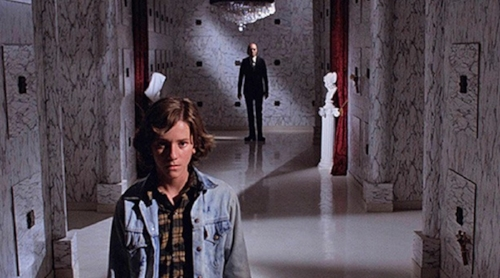 Phantasm. Directed, written and produced by  Don Coscarelli . (New Breed Production, 1979)