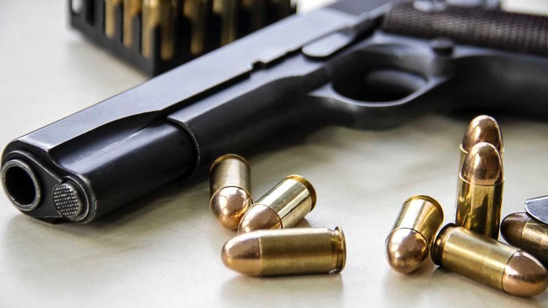 Bullets are virtually harmless unless fired from a gun.