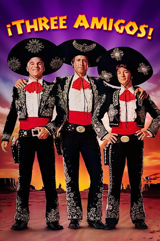 Amigos latinos three