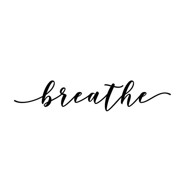 Inhale. Exhale. Repeat x 3. . Feel better? . . . . . #breathe #meditation #relax #inhale #exhale #mindfulness #innerpeace #wisdom #losangeles #lifecoach #coaching #home
