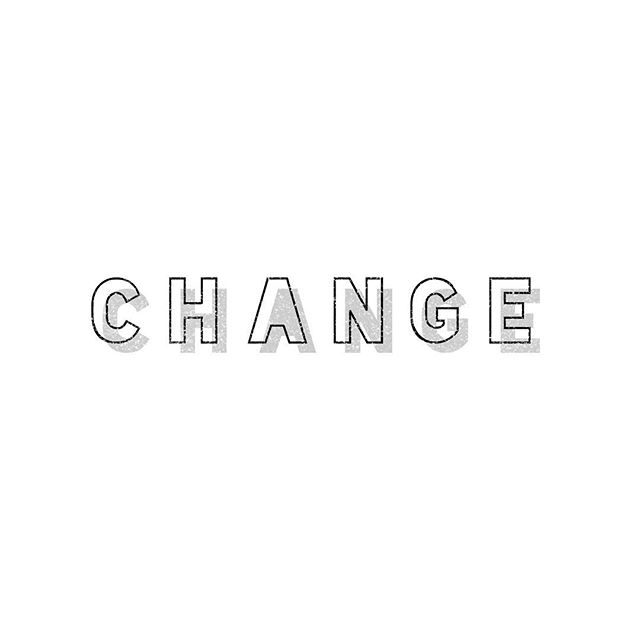 Change. . It's inevitable. If you aren't consciously and actively moving, shifting, or adjusting, life will move, shift and adjust you and for you (and not always in ways you'll like). . I know it can feel scary to make decisions, take risks, and forge new paths for yourself, but it's much scarier to think about staying stuck in places, situations or circumstances that no longer serve you, right? . Too often do we wish and wait for circumstances to be perfect before we take a leap. Remember, you are resilient, adaptable and resourceful. You've got this! . . . . . #takeachance #leap #changeisgood #takearisk #youvegotthis #feelthefear #doitanyway #itstime #youreready #now #makeithappen #rememberwhoyouare