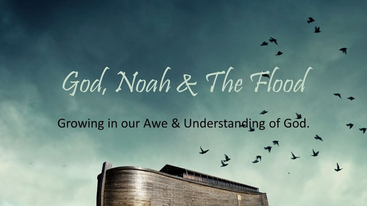 2018 Spring and Summer Sermon Series