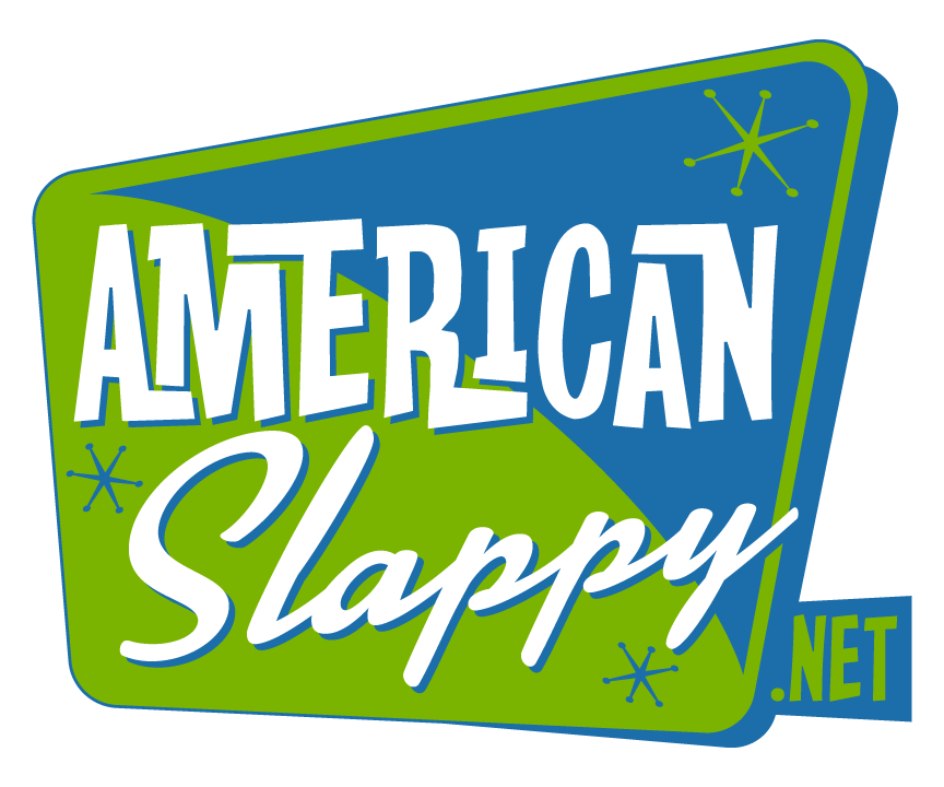 AmericanSlappy.net
