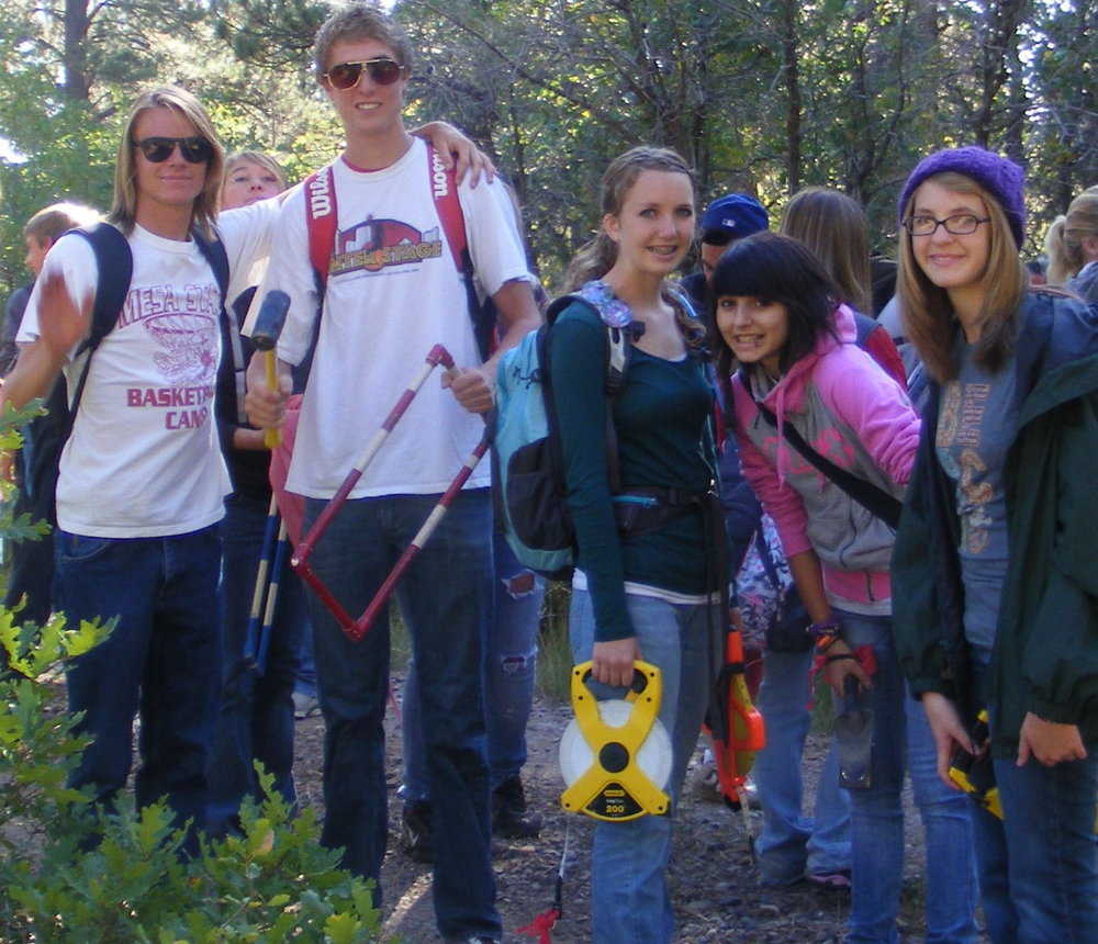 Education and Outreach -  Western Colorado Landscape Collaborative