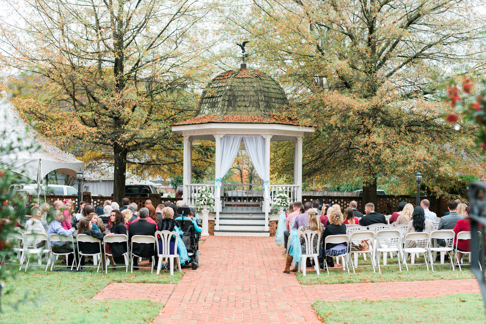 Kingsport TN Wedding Photographer