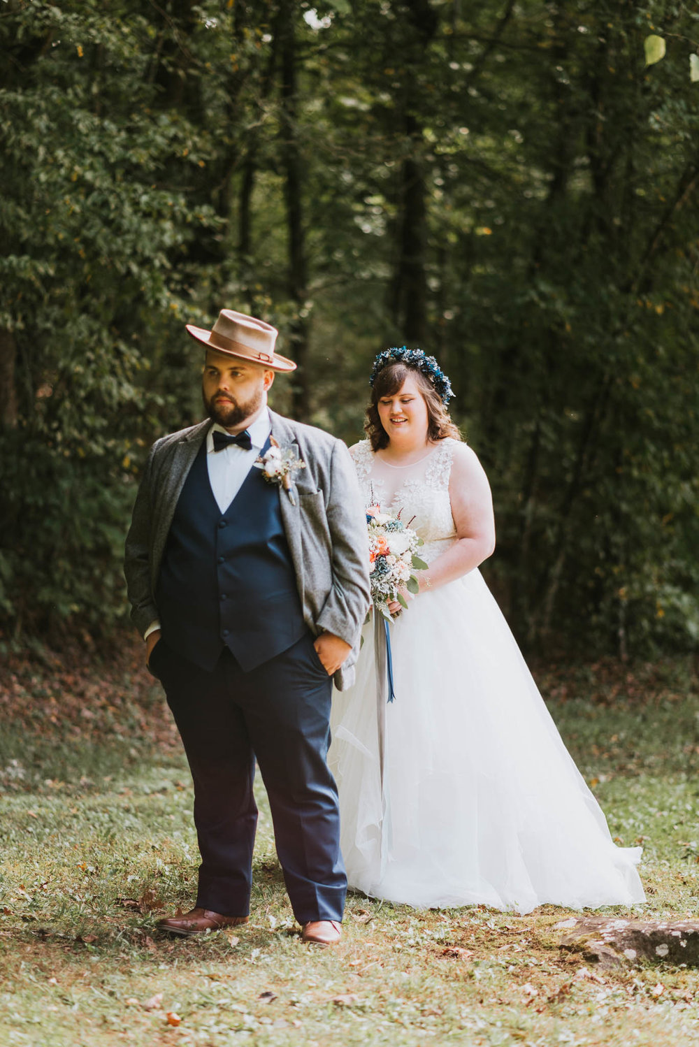 Private Church Wedding, Knoxville, TN, Northeast Tennessee Wedding Photographer, East Tennessee Wedding Photographer, Knoxville, TN Wedding Photographer