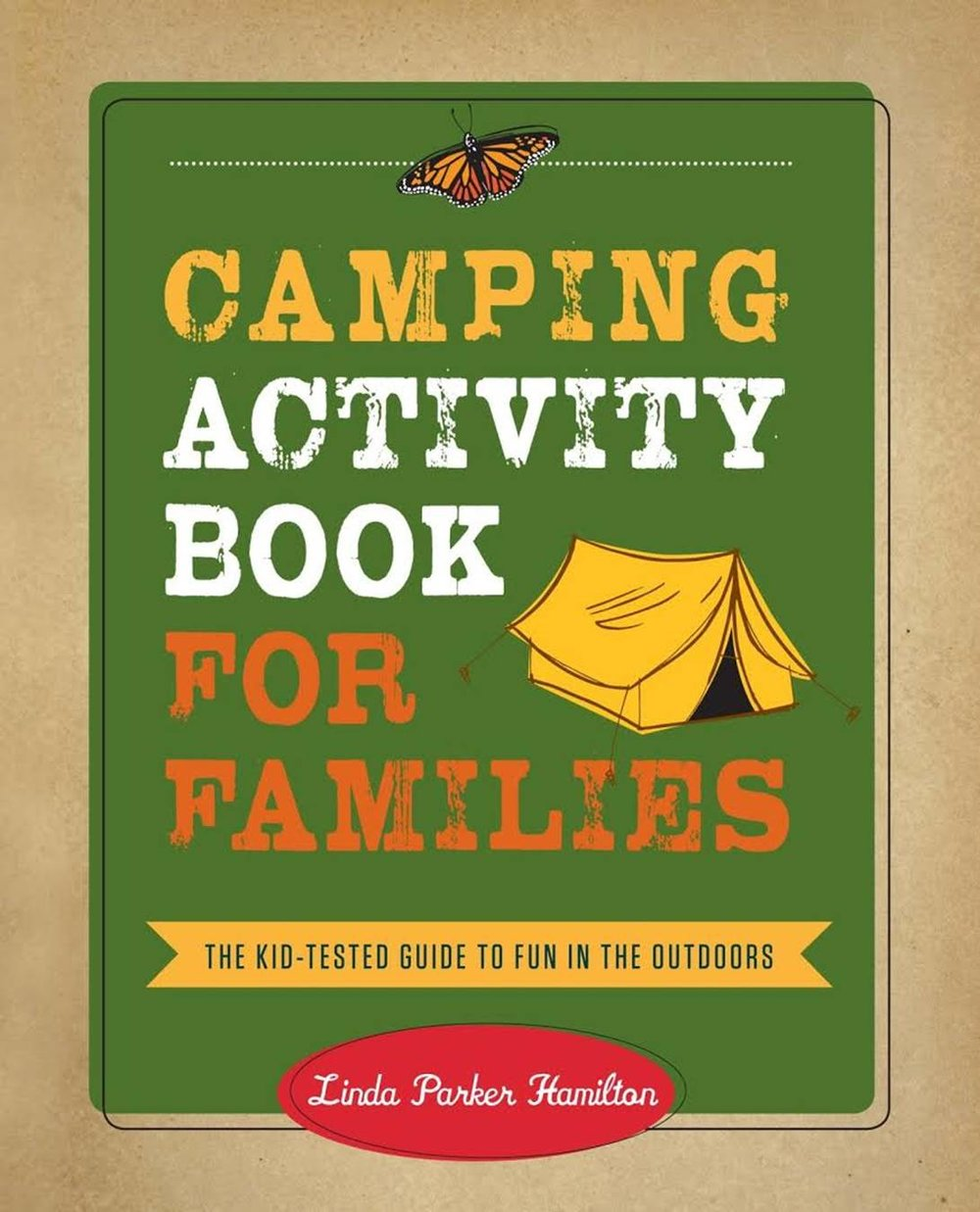 Winner of the 2017 Independent Publisher Book Award in the Children's Interactive category! Games, crafts, songs, jokes, and good old-fashioned fun for parents and children to share in the wonders of the outdoors. - You don't even have to go camping to use it!! More fun than you can shake a stick at!