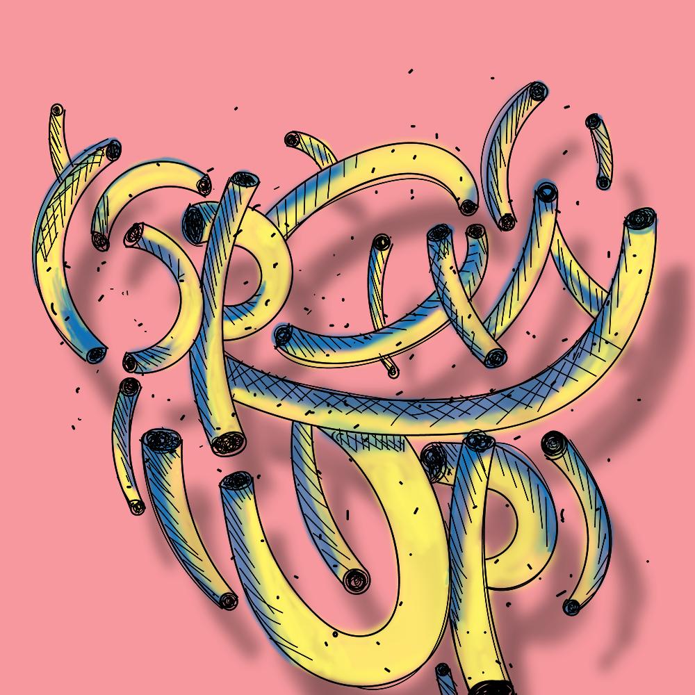 'Grow Up' in Broken Fluidity