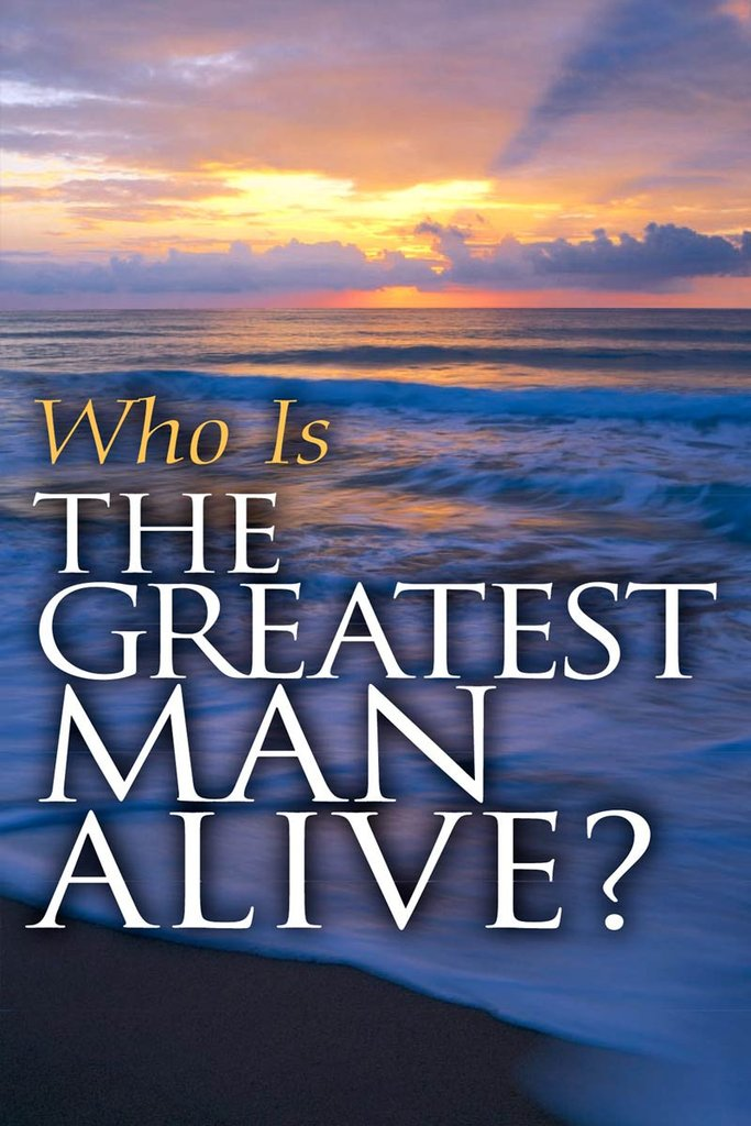 Who is the greatest Person who ever lived? He is Jesus Christ. Whether you know a lot or almost nothing about Him, this course will help you discover Him for yourself. You will learn from the Bible who He really is, what He did, and how you can know Him.