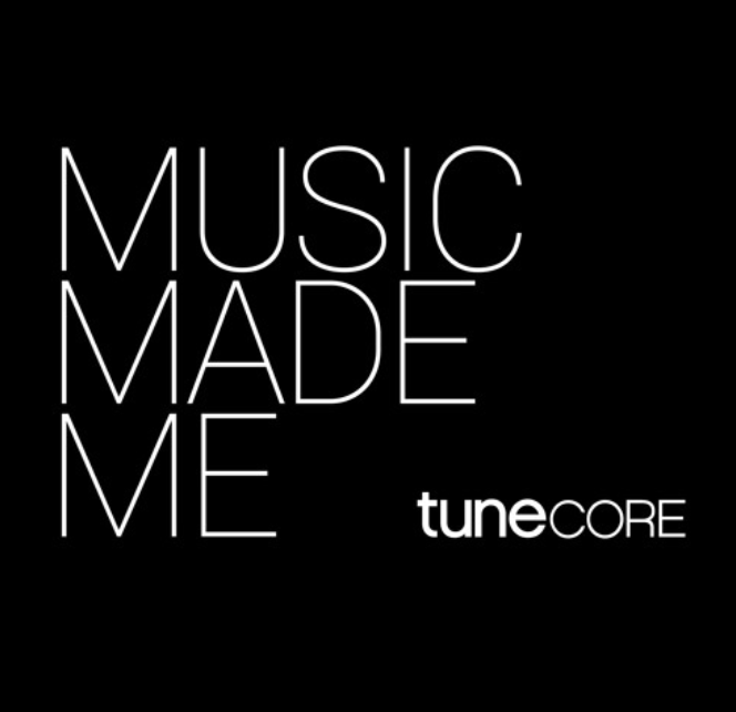 Music Made Me: The TuneCore Podcast