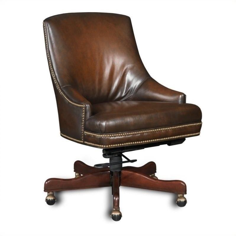 {F-1} Hooker Seven Seas Office Chair