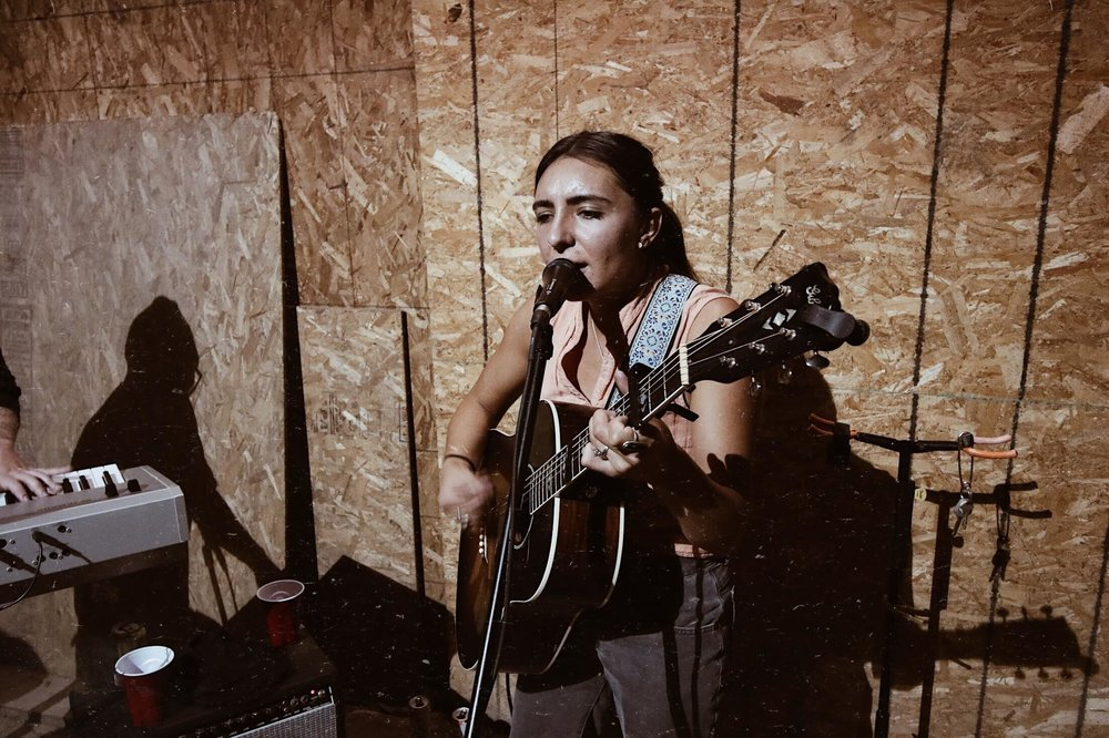 alie and her music.jpg