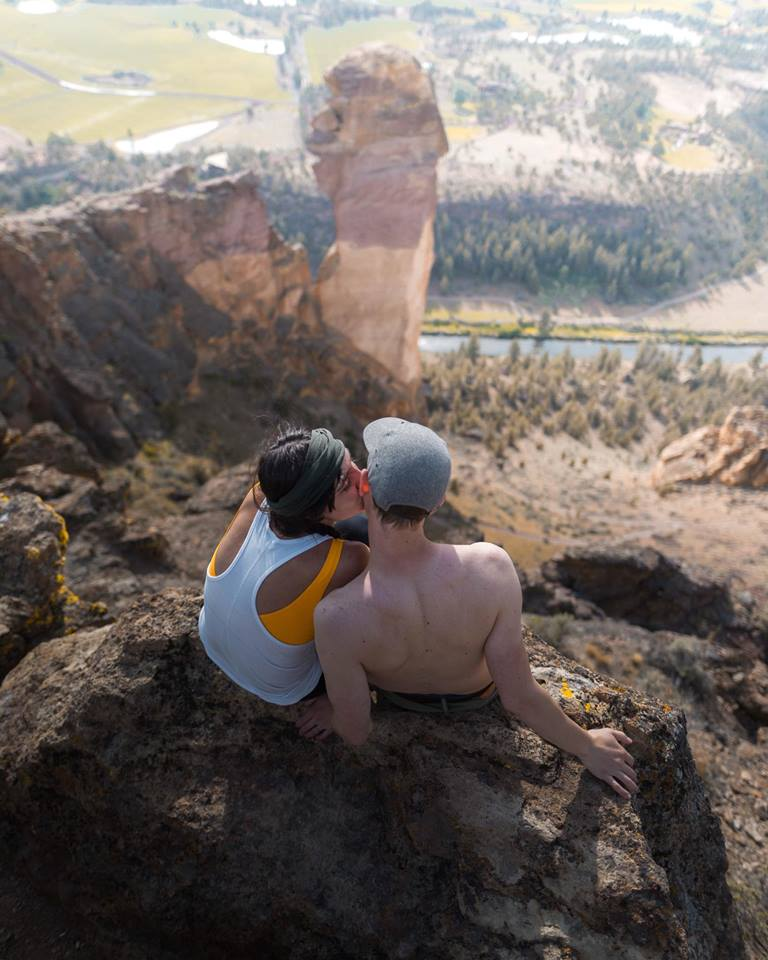 Byland the couple on a mountain.jpg