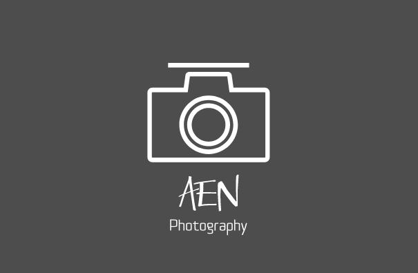 AEN Photography Logo