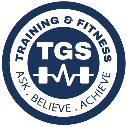 TGS - Training & Fitness Instructor
