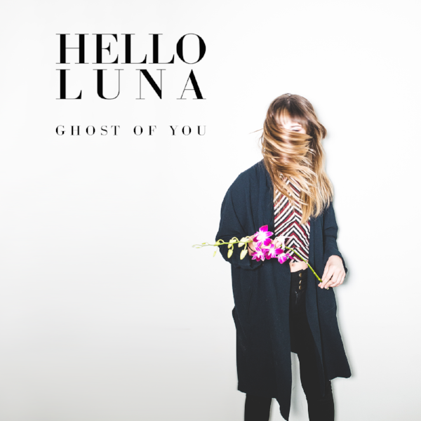 """Ghost of You"" EP"