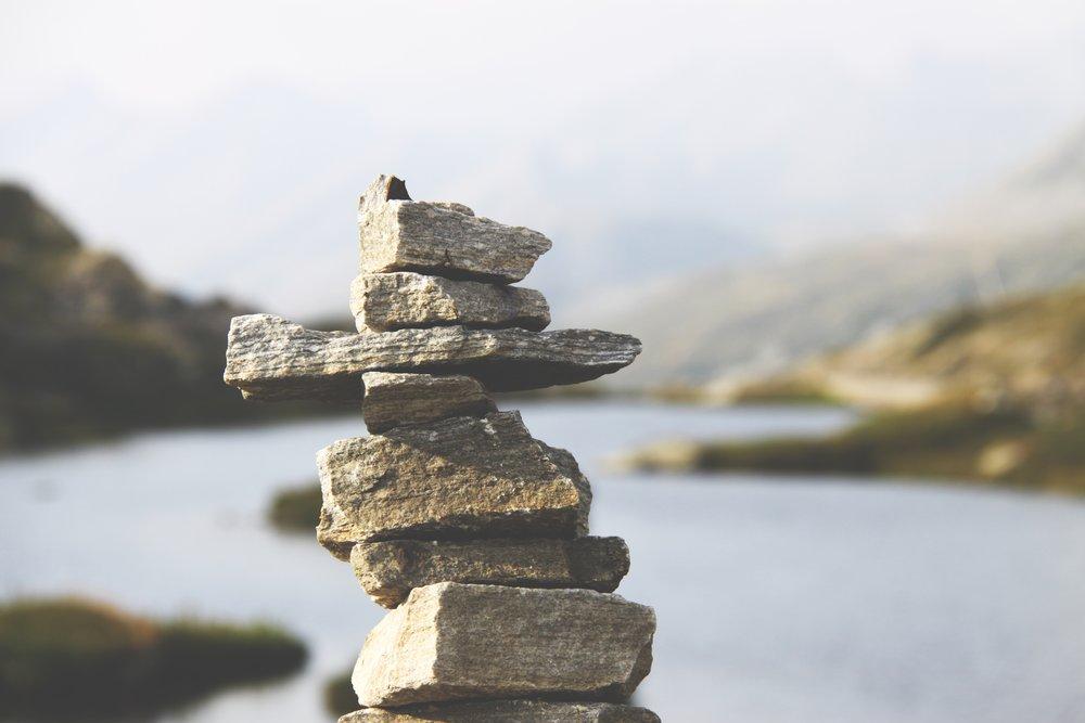 BEING AWARE OF AN IMBALANCED SPIRITUALITY
