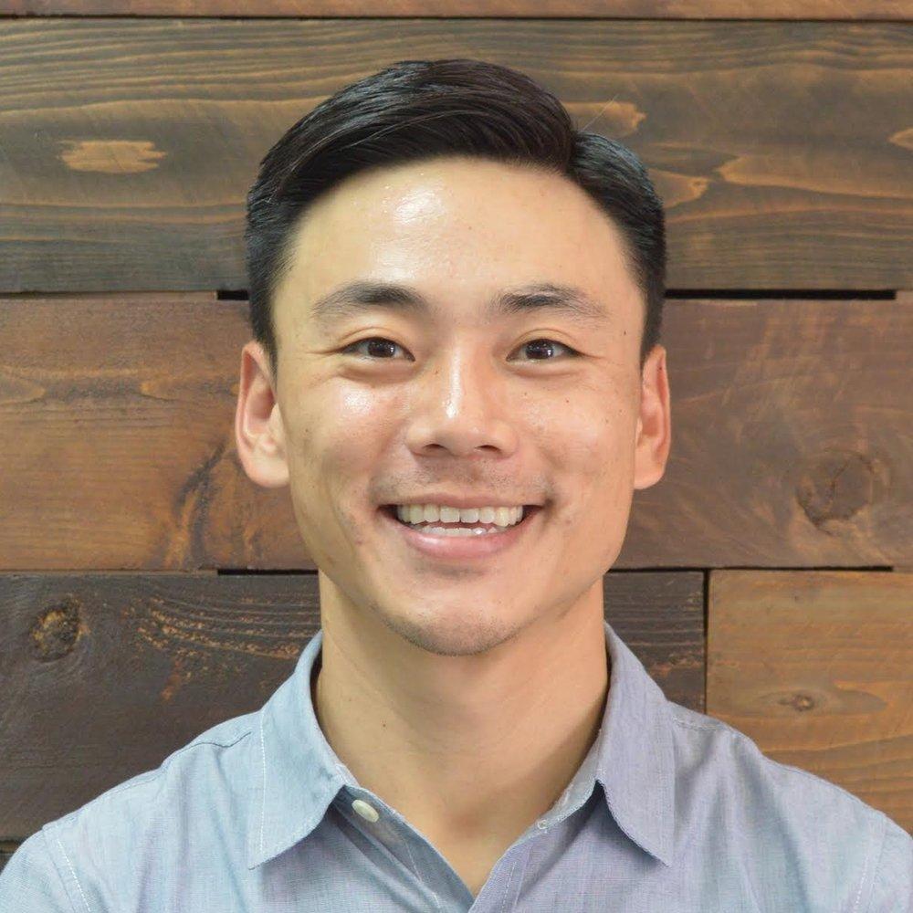Pastor Michael Lee