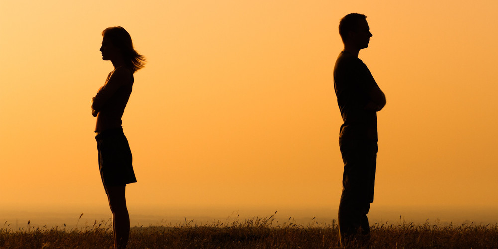 HOW MARRIAGE CAN OFTEN BE LONELIER THAN SINGLENESS