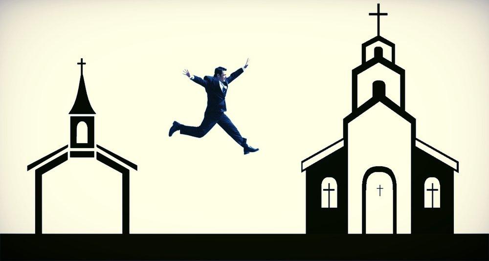 5 PREDICTIONS ON THE FUTURE ASIAN AMERICAN CHURCH