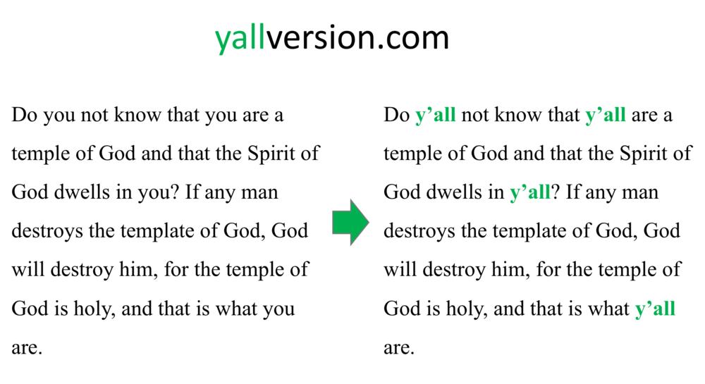 PC: John Dyer (yallversion.com)